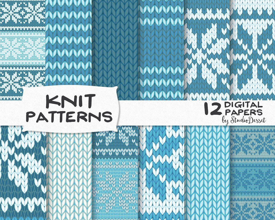 Christmas Knit Patterns Christmas knitting, Knitting