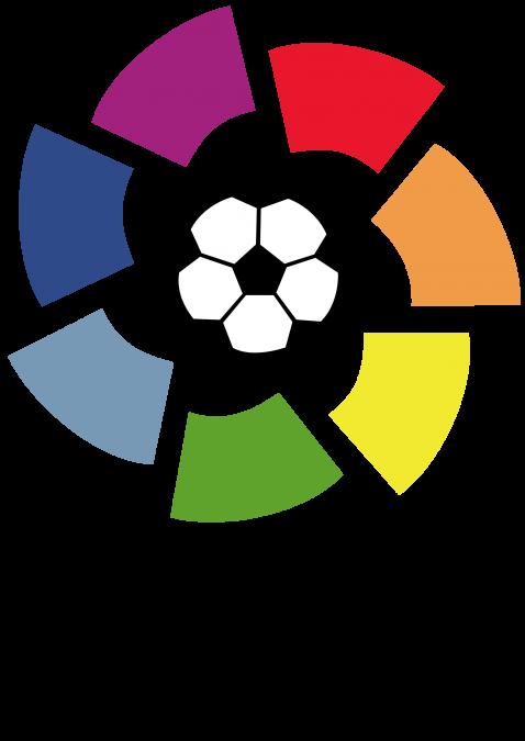 La Liga Campeonato Espanhol Sports Logo Team Mascots Team Logo