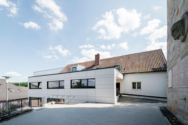 Gemeindehaus St. Marien