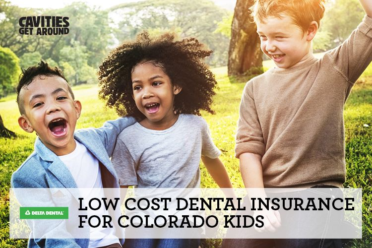 Dental program offers lowcost insurance options for kids