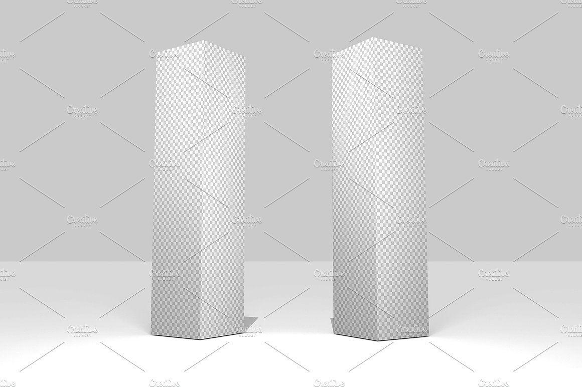 Download 35 8 8 Simple 3d Box Mockup Box Mockup Mockup Mockup Psd