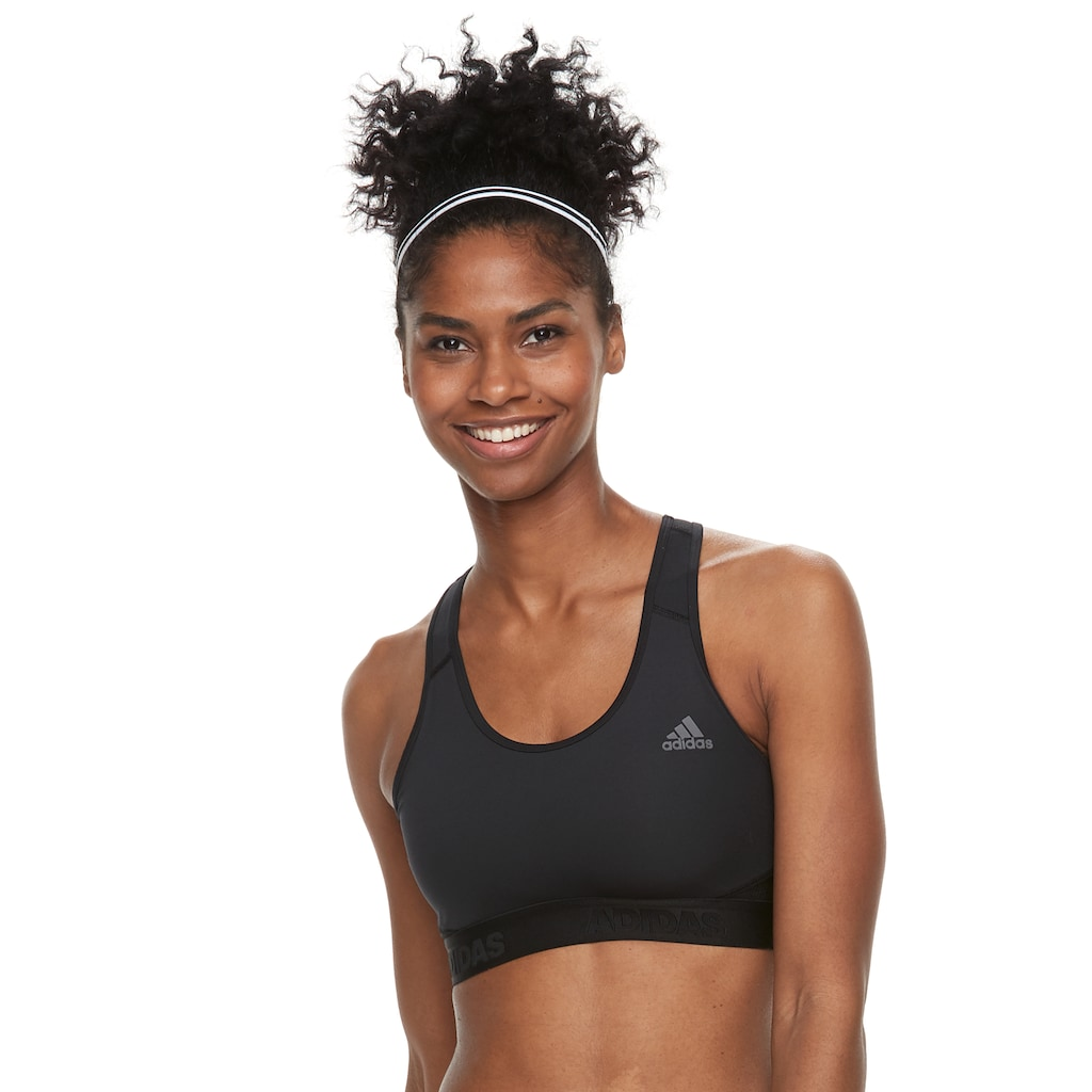 Women's adidas Don't Rest Alphaskin MediumImpact Sports