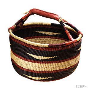 Bolgatanga Market Basket Saw These At Whole Foods Last Year Didn T Pick