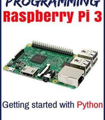 Programming Raspberry Pi 3 PDF | Raspberries | Raspberry pi