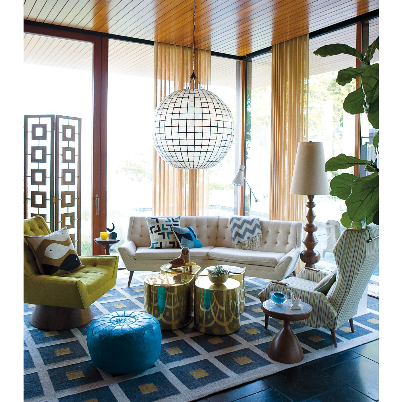 29 Modern Living Room Ideas All In The Detail