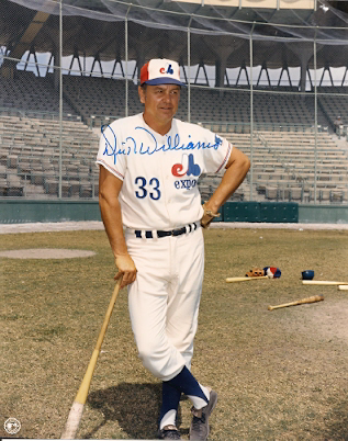 Click To Zoom Montreal Expos Baseball Photography
