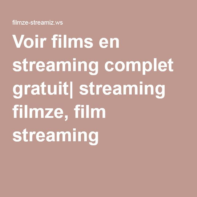 Voir films en streaming complet gratuit streaming filmze film voir films en streaming complet gratuit streaming filmze film streaming fandeluxe Image collections