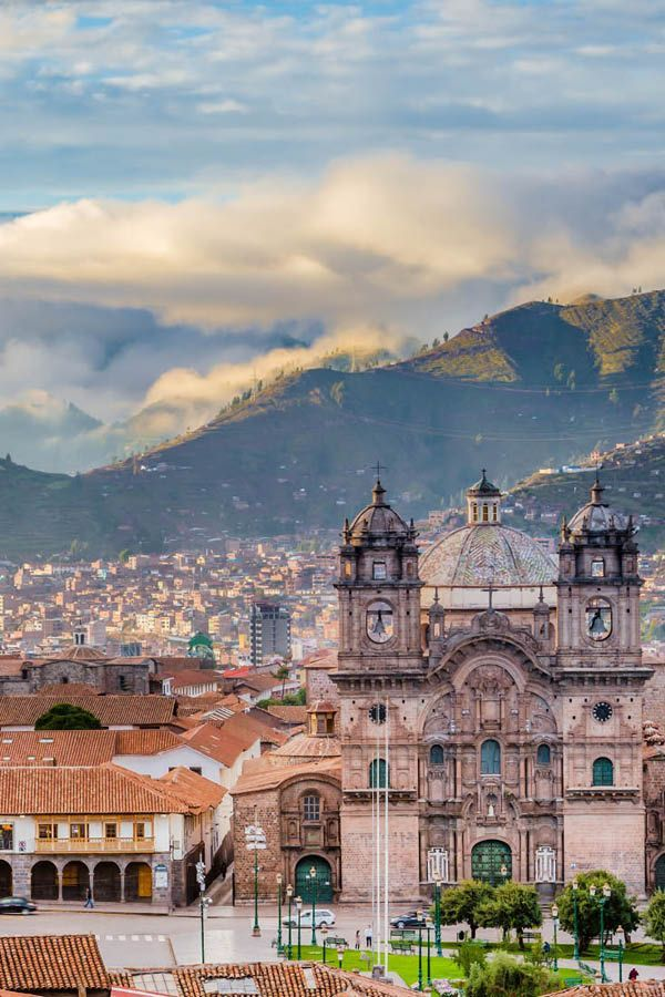 Photo of Cusco Travel Guide – Things to do in Cusco, Peru
