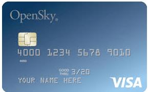 Alaska Credit Card Login >> Opensky Secured Visa Credit Card Login Online Honda