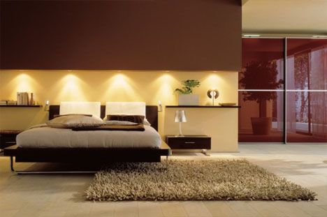 amazing colorful bedroom designs by huelsta astonishing colorful bedroom designs by huelsta with modern lighting