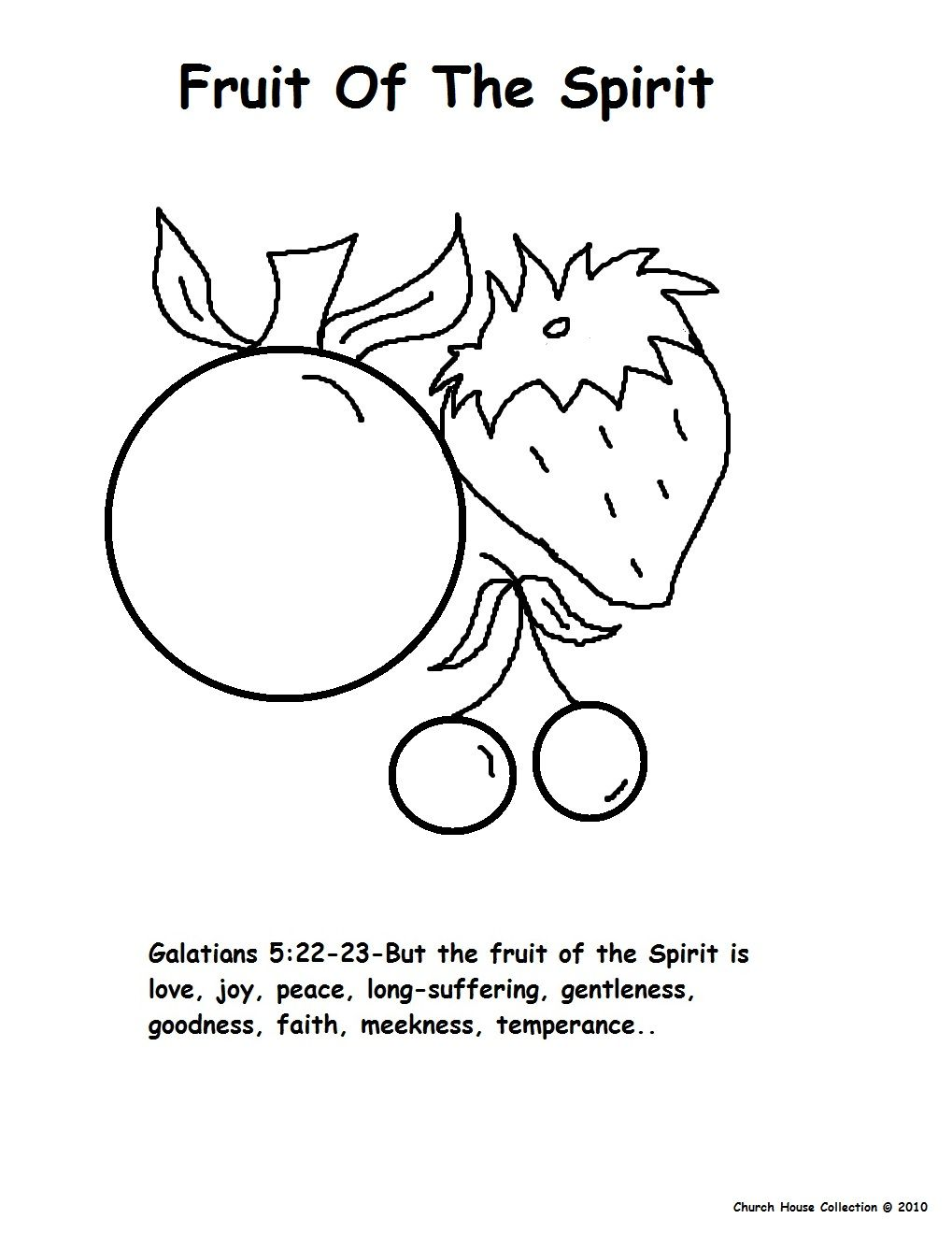 Fruit Of The Spirit Coloring Pages Sunday School Coloring Pages Bible Coloring Pages Fruit Of The Spirit