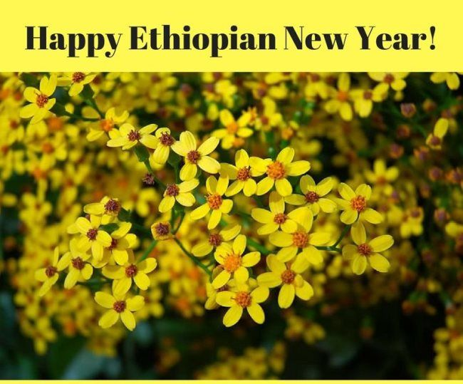 ethiopian new year wishes messages quotes greetings images sample