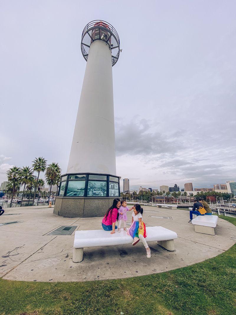 Kids In Long Beach Ca