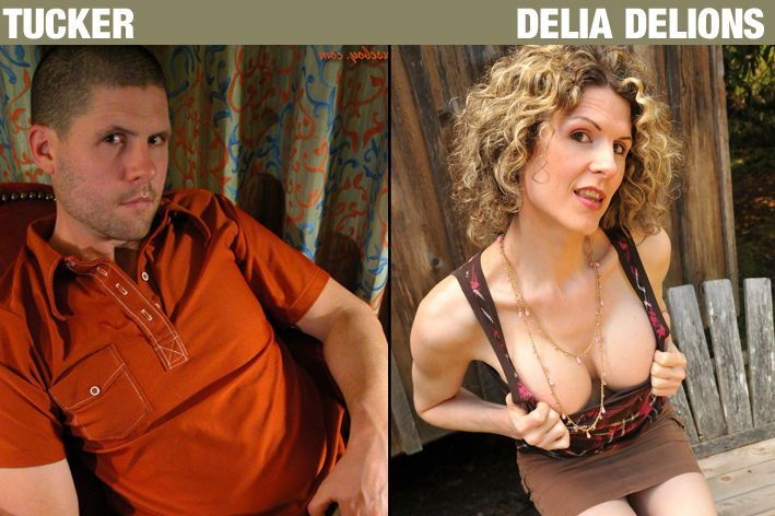 Delia Delions Boys Are Much Harder To Go Straight To Be Seductive By