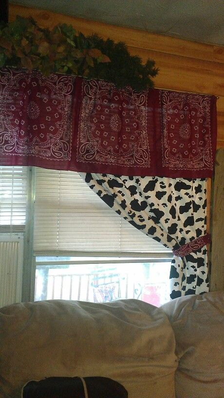 Pin By Kellie Kosier On Outdoors That I Love Cow Kitchen Decor Red Room Decor Cow Decor #western #curtains #for #living #room