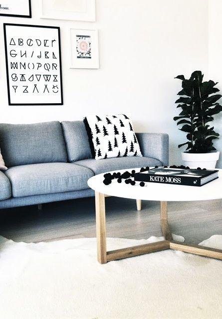 Via The Design Chaser | Fine Litte Day Gran | RK Design Alphabet