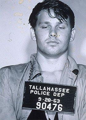 Jim Morrison, 1963