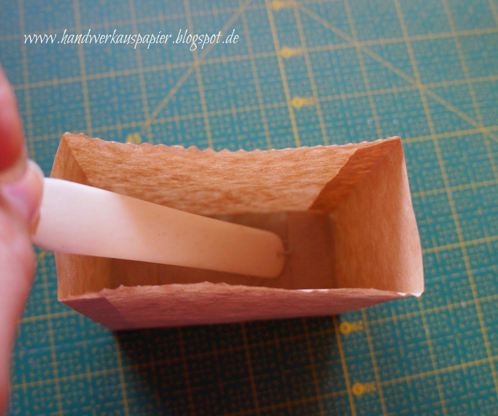 HandWerk aus Papier: Anleitungen