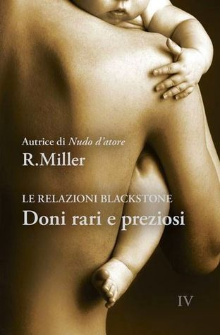 Doni rari e preziosi (The Blackstone Affair, #4)