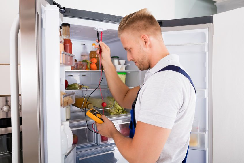 H&H Appliance Repairs is a topnotch appliance repair