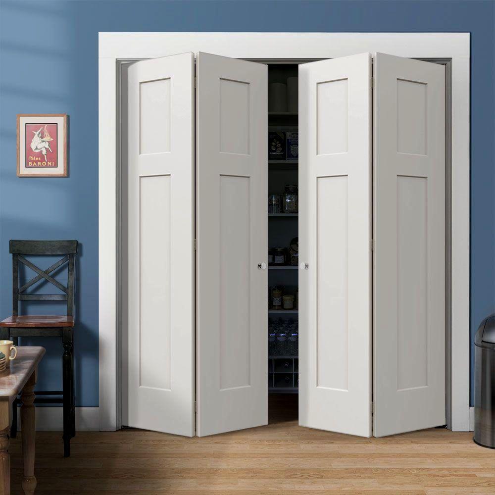 Gentil Bifold Door Design | Door Design