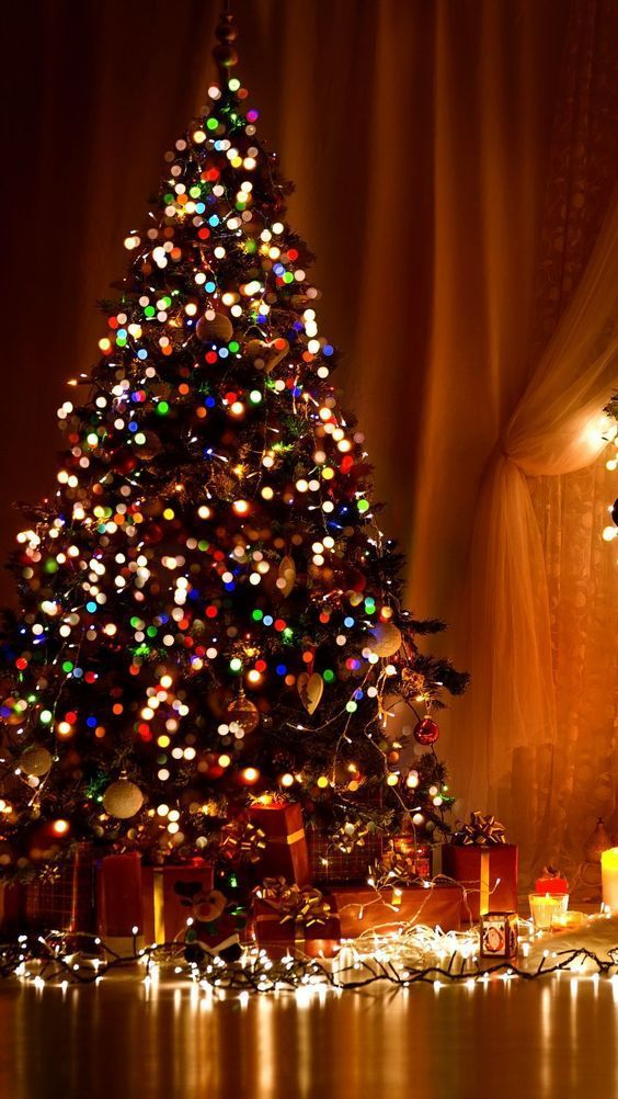 Christmas Wallpapers for iPhone - Best Christmas B