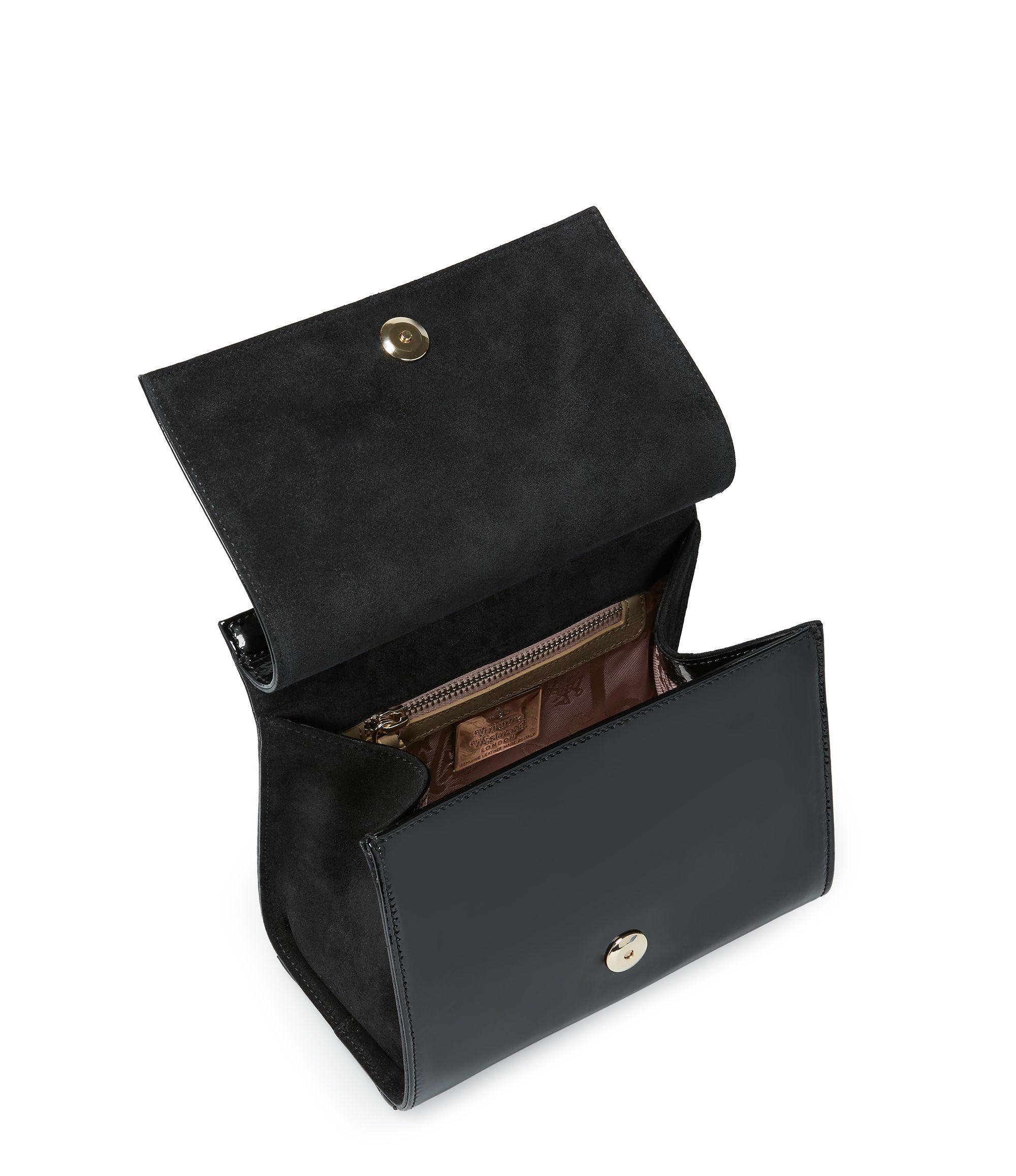 9915e667dd9 Margate Bag 7376 Black   For the love of black   Vivienne westwood ...