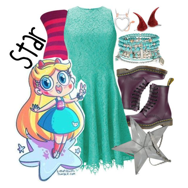 """Star Butterfly 