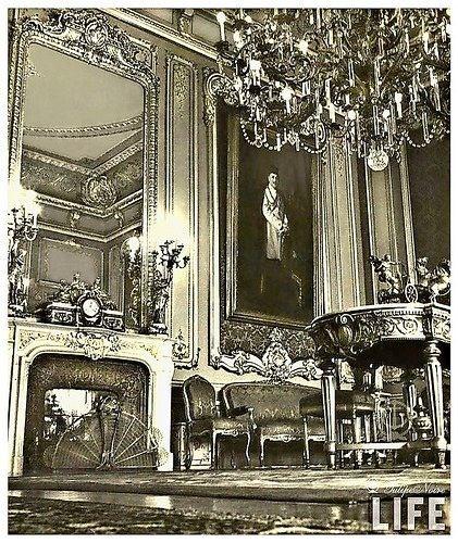Abdeen Palace Of Egypt