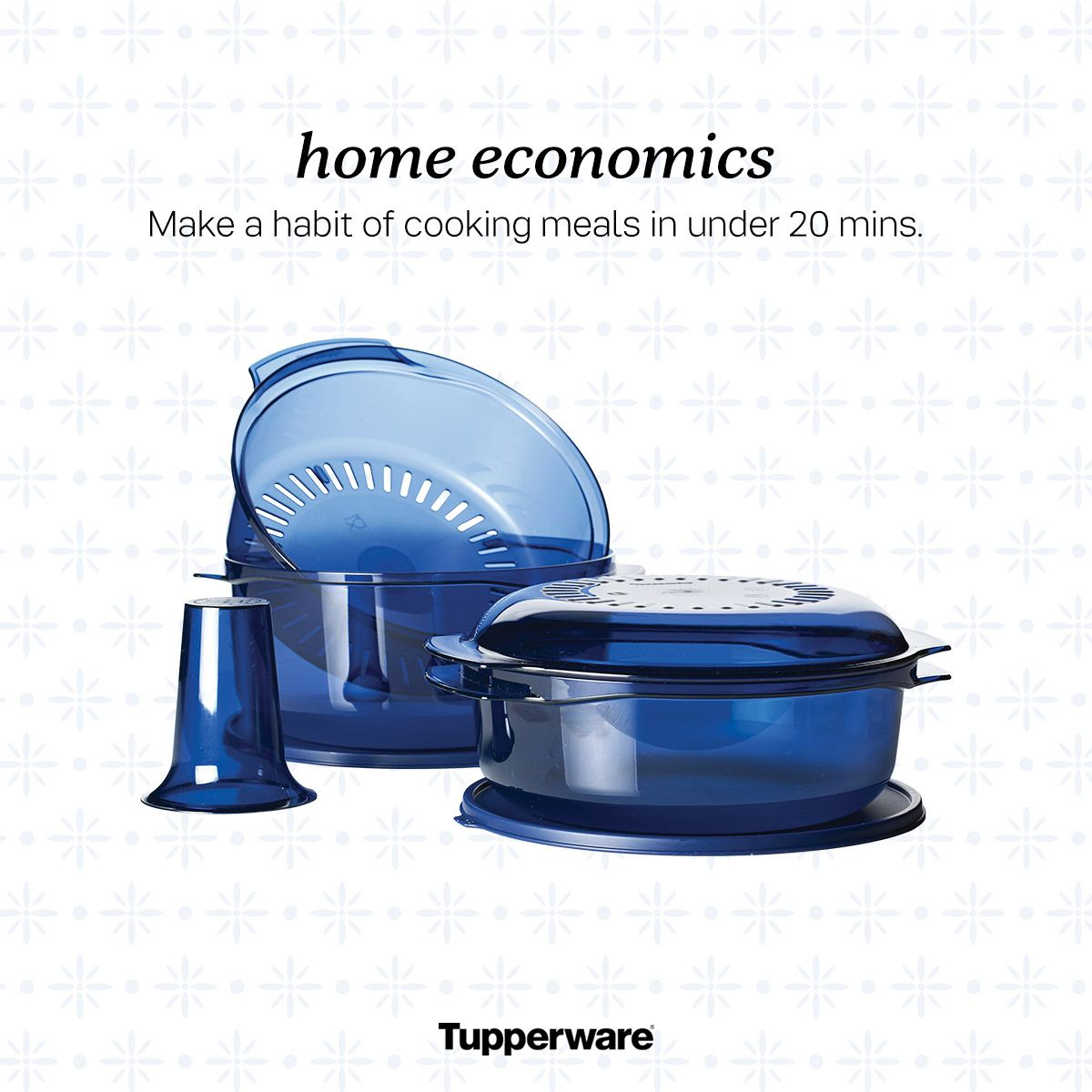 TupperWave Stack Cooker Microwavecook ground beef, a