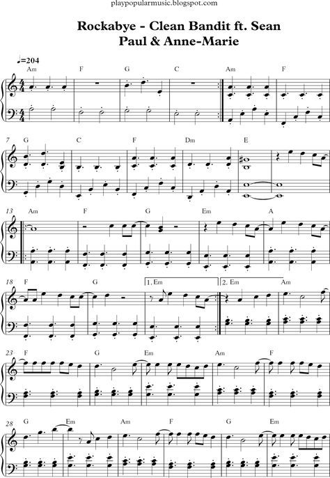 Free Sheet Music Pages Guitar Lessons Easy Piano Sheet Music