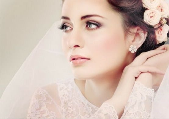 مكياج عرايس Wedding Makeup Simple Wedding Makeup Bridal Skin Care