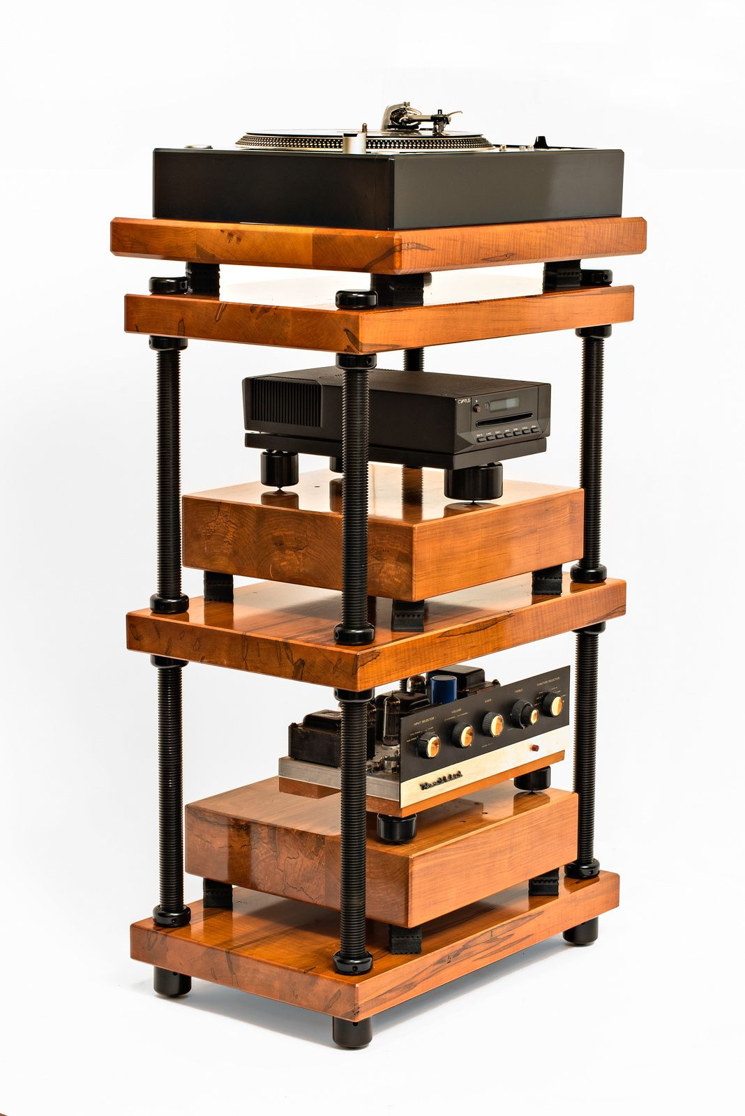 Hifi Rack Podium Record Player Stand Record Player Stands In 2019 Record