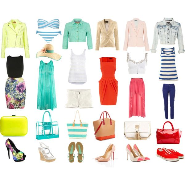 17+ bilder om Closet: Capsule Wardrobe på Pinterest   Garderob ...