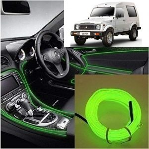 Pin On Maruti Suzuki Gypsy Car Accessories Trigcars Com