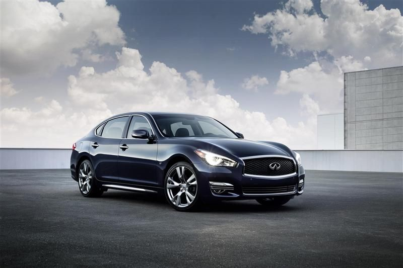 2015 Infiniti Q70 I Drove A Car For 14 Years So I Can Finally Get