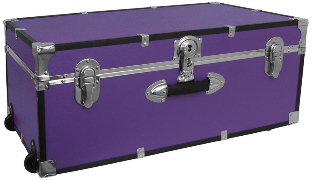 Foot Locker Storage Chest Amusing Foot Locker Storage Trunk  How To Choose A Storage Locker Design Decoration