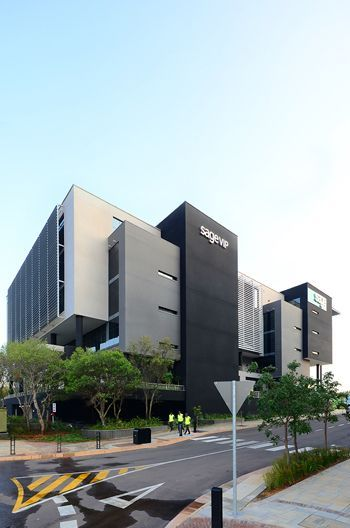 Sage VIP by Boogertman Partners Architects on Behance MY
