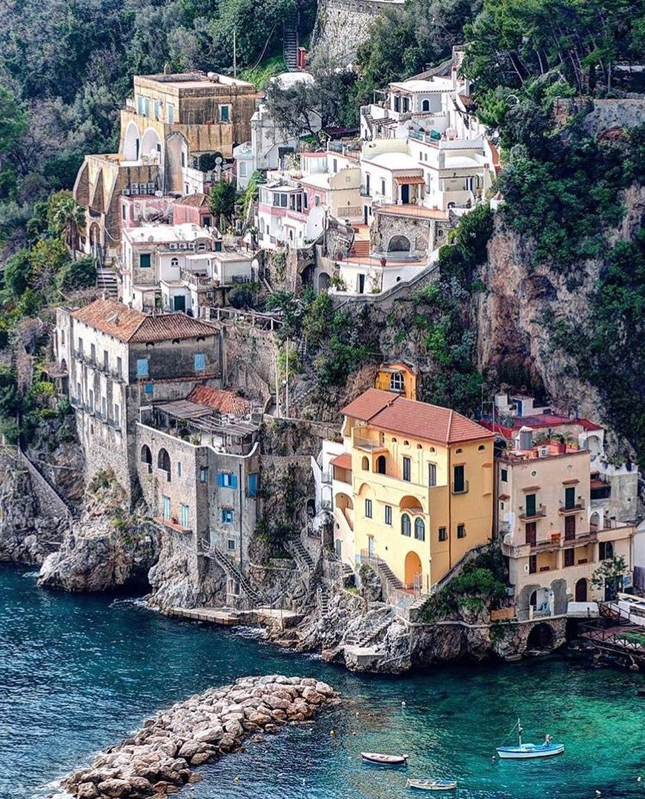 Italy Beautiful Places