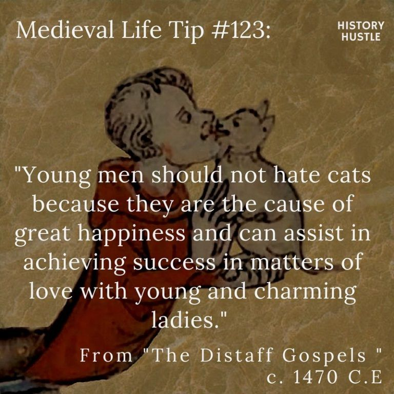 These Life Tips from Times Past are Hilarious (10 images