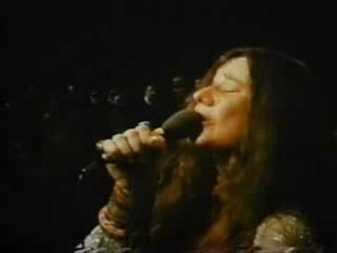 ▶ janis jopin - summertime (live germany 1969) - YouTube