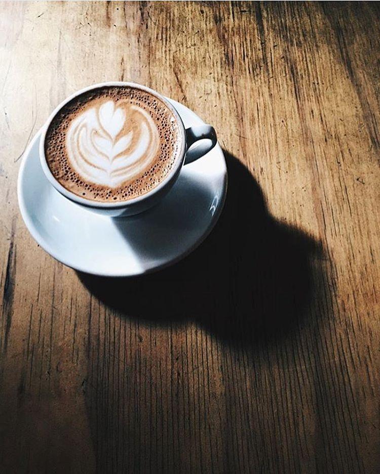 """""""Drinkable art. ☕️ . Photo: @zoomman2003 #coffeeshots"""""""
