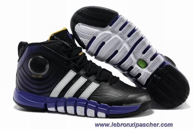 8c7fa8ca399f24 ... utterly stylish 11c7a 0a423 Authentic Adidas adiPower Howard 3 Black  Club Purple White For Wholesale ...