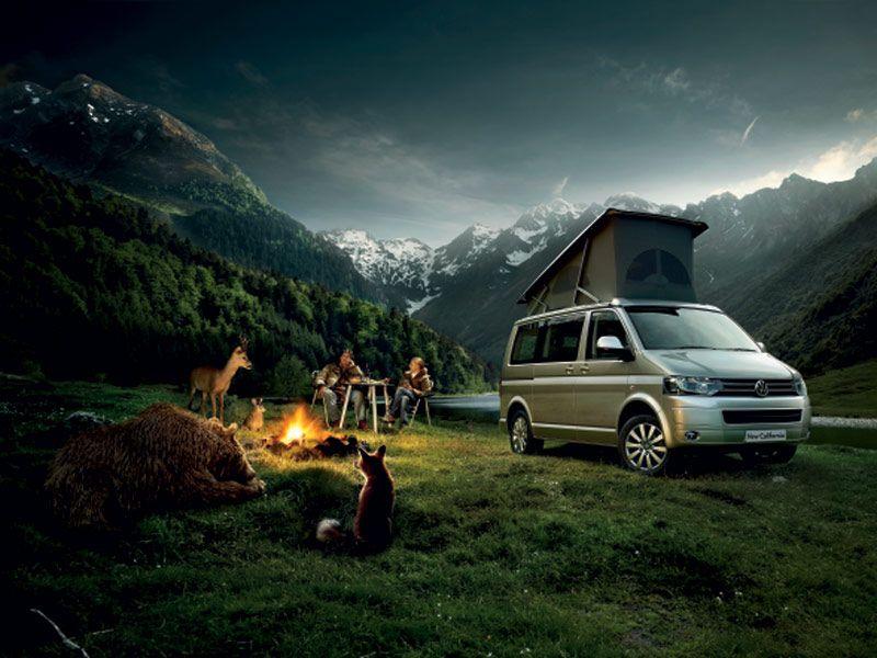 Best Vw California Camper Ideas On Pinterest Vw T - Volkswagen in california