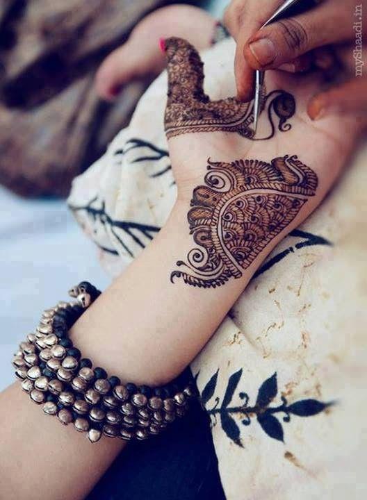 Simple mehndi design also best images henna patterns tattoos rh pinterest