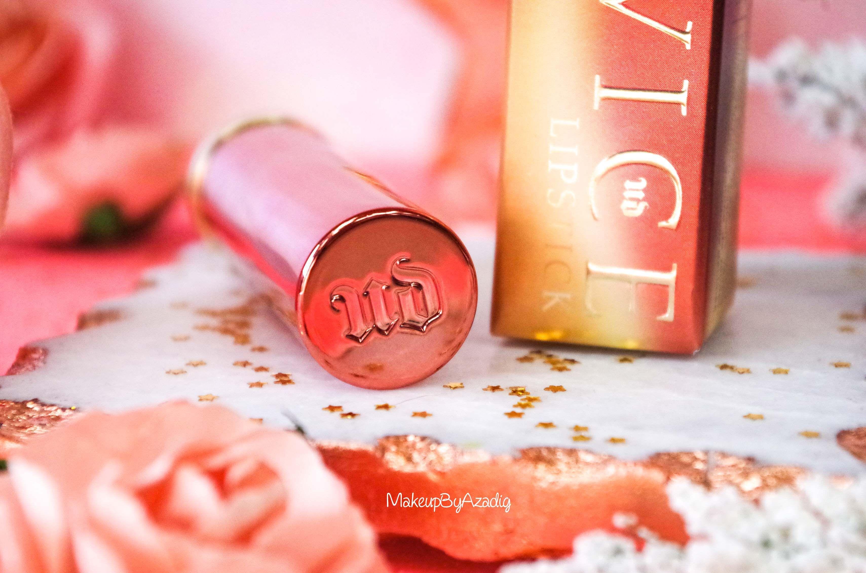 80 Revue Vice Lipstick FUEL Urban