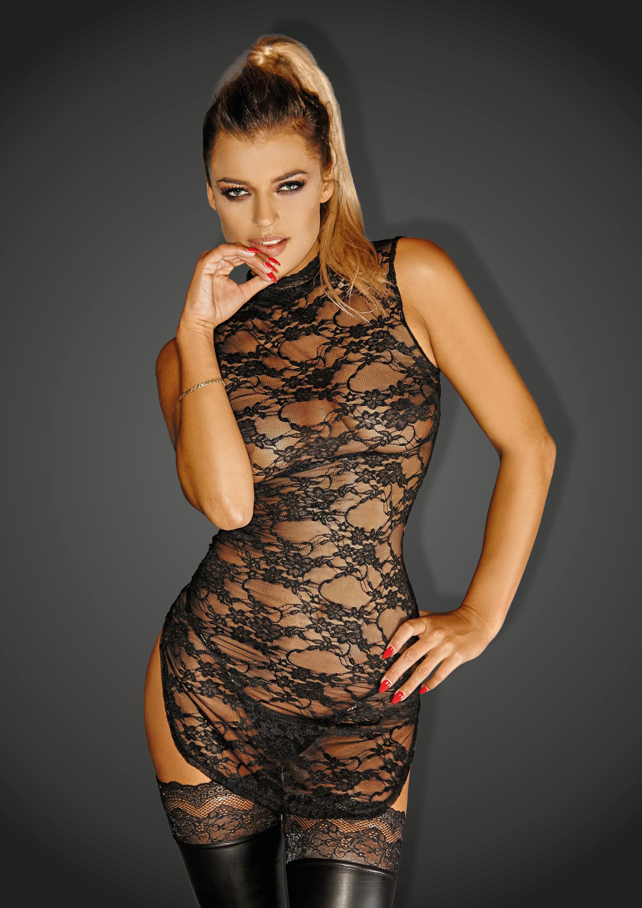 mini robes transparente en vente eBay