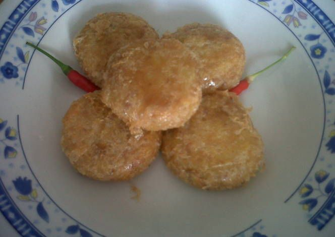 Resep Perkedel Kentang Sederhana Oleh Ayien Rin Resep Makanan Resep Masakan Resep
