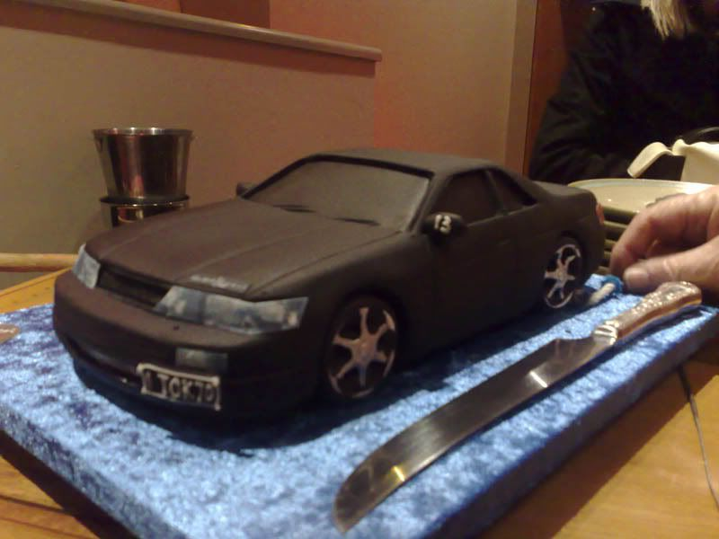 Skyline Car Cakes For 21st Google Search Cakes