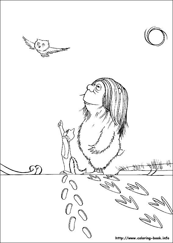 where the wild things are coloring pages Where the Wild Things Are coloring pages | Ms. Chloë | Coloring  where the wild things are coloring pages